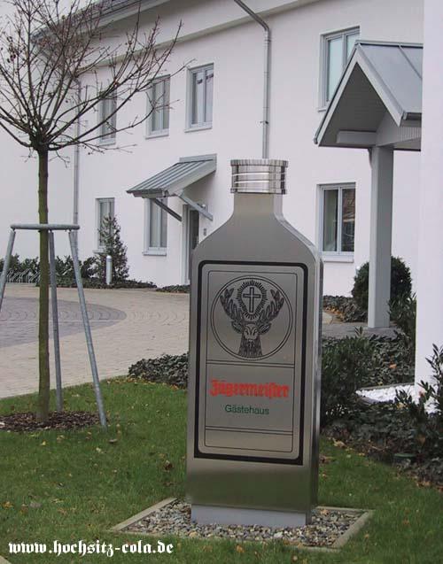 Jägermeister Gästehaus