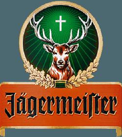 Jägermeister Logo 2016