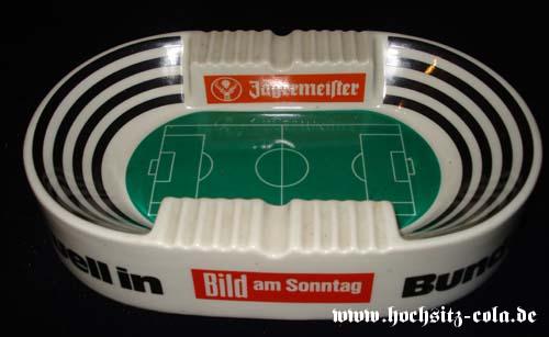 Jägermeister Stadionascher