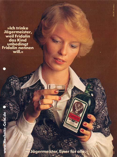 241Ich trinke Jägermeister, weil Fridolin