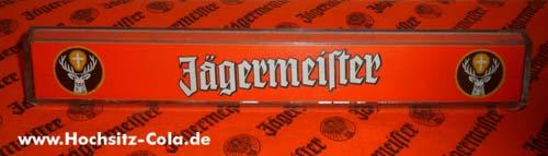 Jägermeister Kassentrennstab