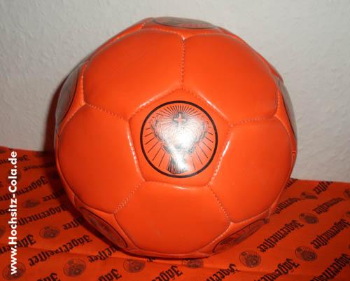 Jägermeister Lederfußball