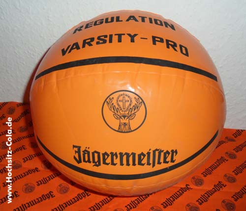 Jägermeister Wasserball USA