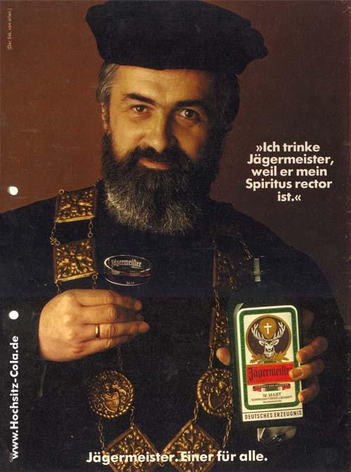 Spiritus rector