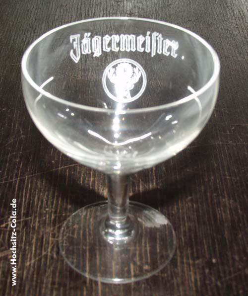 Jägermeister Likörschale