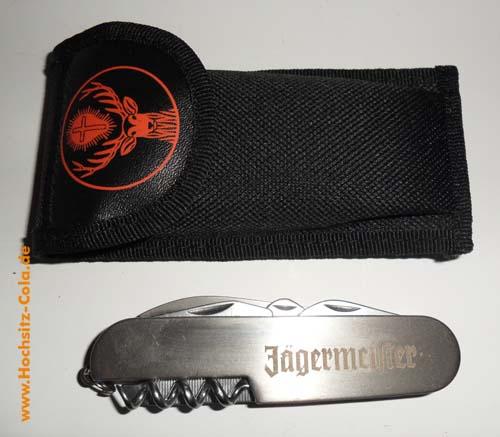 Jägermeister Taschenmesser