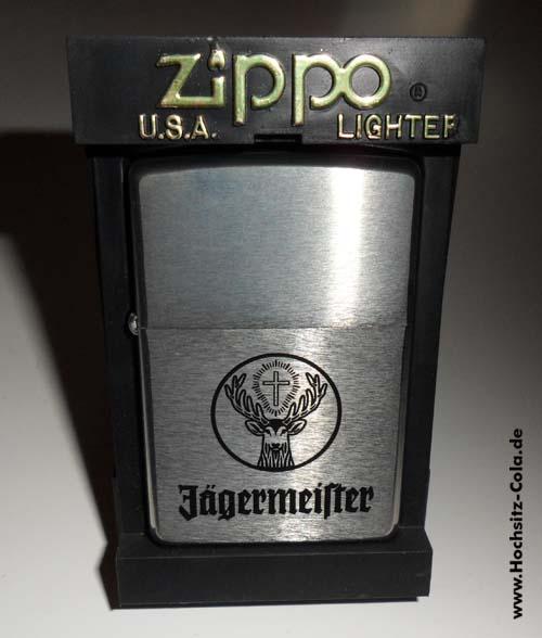 Jägermeister Zippo #5
