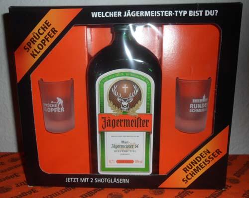 Mini Kühlschrank Jägermeister : Hochsitz cola u2013 die jägermeistersammlung von kle » gläser krüge