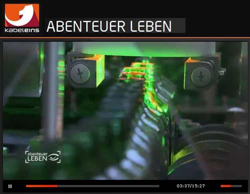 kabel1 Abenteuer Leben reportage Jägermeister