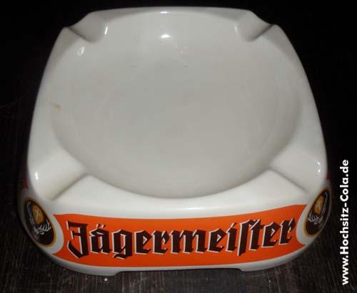 Jägermeister Stammtischascher Goebel