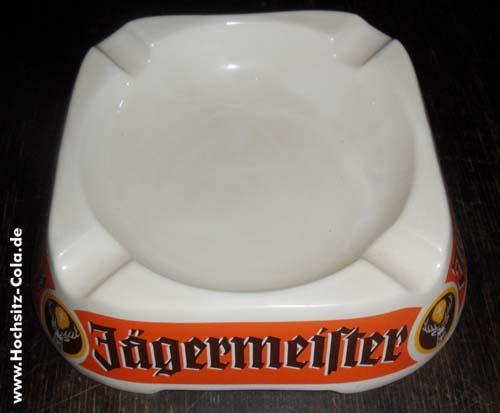 Jägermeister Stammtischascher Hornsea Pottery