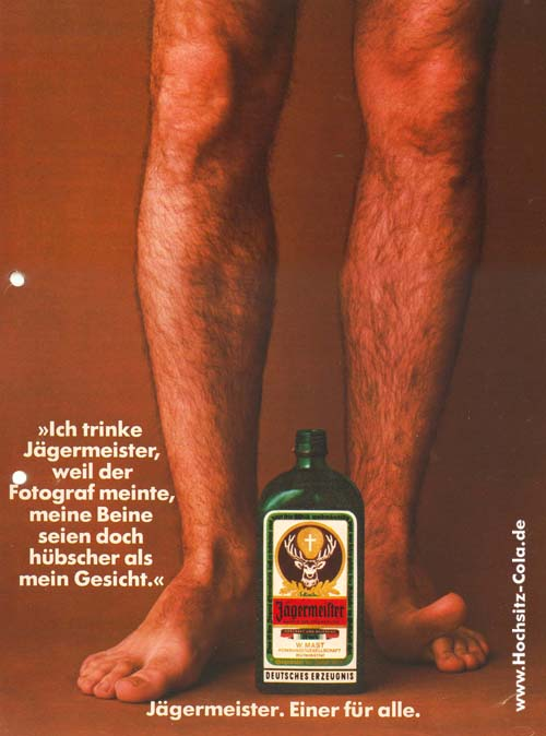 Beine