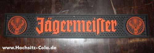 Jägermeister Barmatte