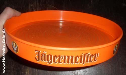 jJägermeister Tablett #2