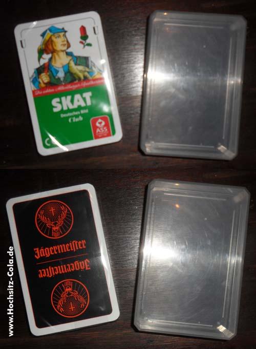 Jägermeister Skatspiel #6