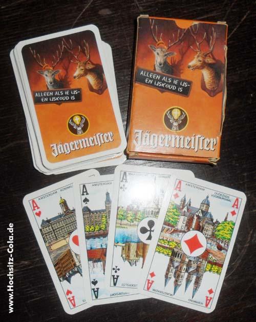 Jägermeister Skatspiel #4