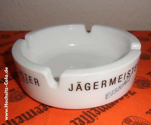Jägermeister Glasaschenbecher #1
