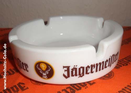 Jägermeister Glasaschenbecher #2