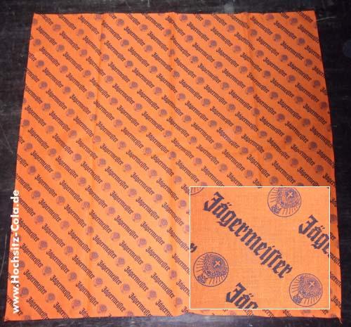 Jägermeister Halstuch/Deckchen #2