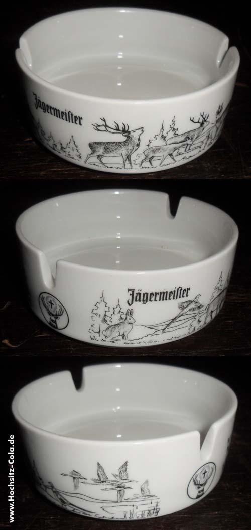 Jägermeister Jagdaschenbecher