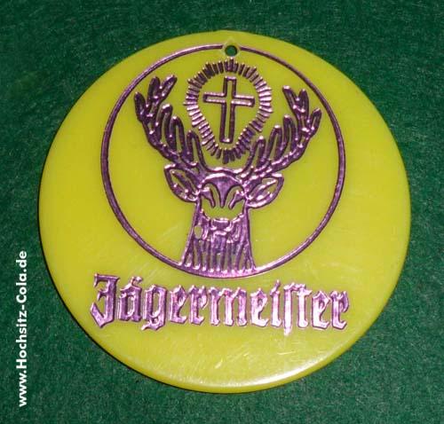 Jägermeister Getränkebon / Jeton #3