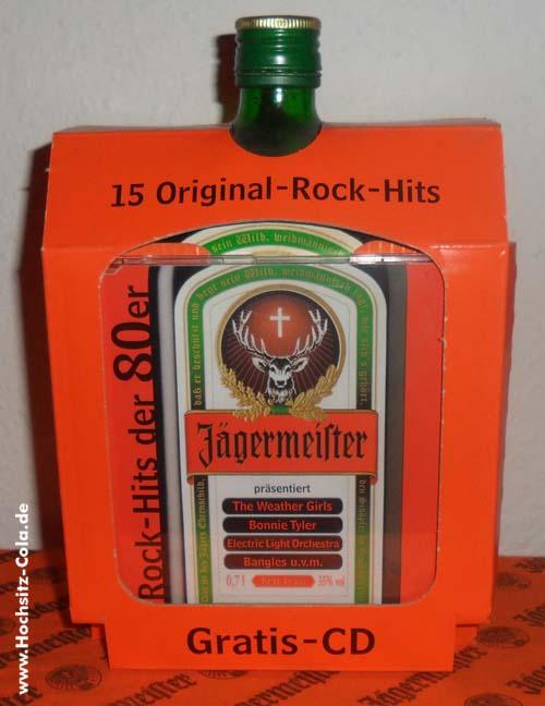 Jägermeister Rock Hits der 80er