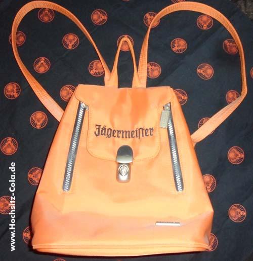Jägermeister Rucksack #2
