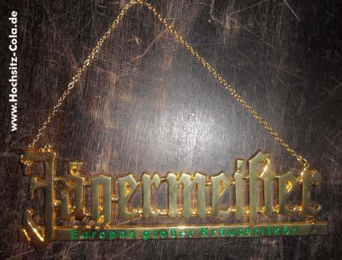 Jägermeister Barkette #1