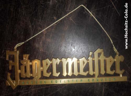 Jägermeister Barkette #2