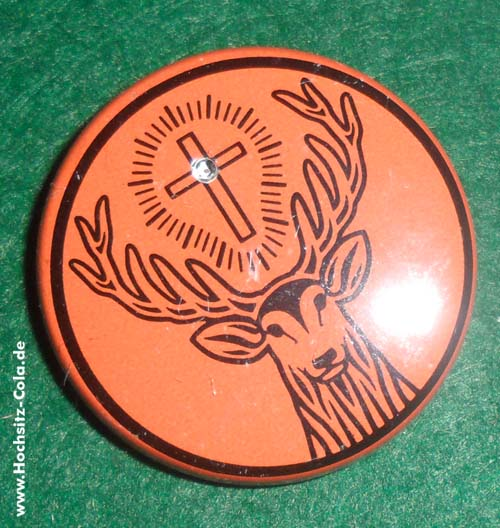 Jägermeister Button #4