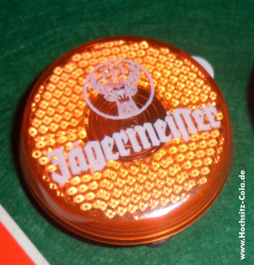 Jägermeister Button #5