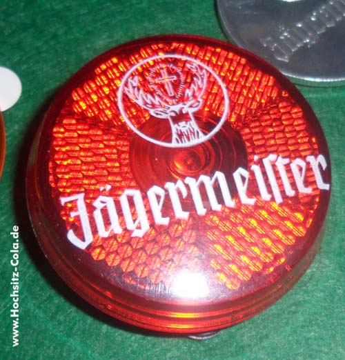 Jägermeister Button #6