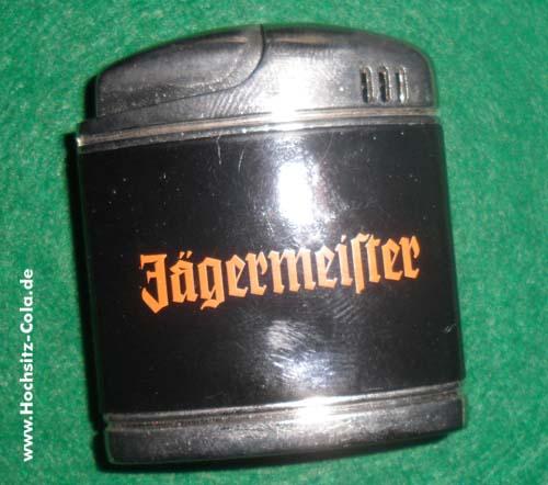 Jägermeister Gasfeuerzeug #2