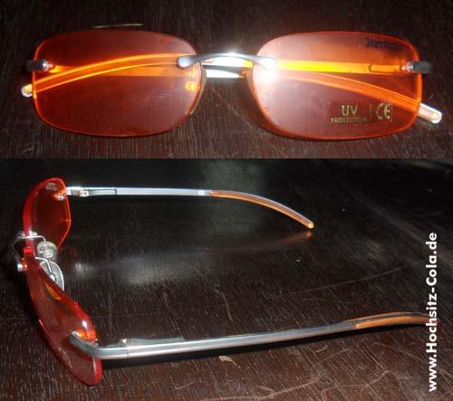 Jägermeister Sonnenbrille #1