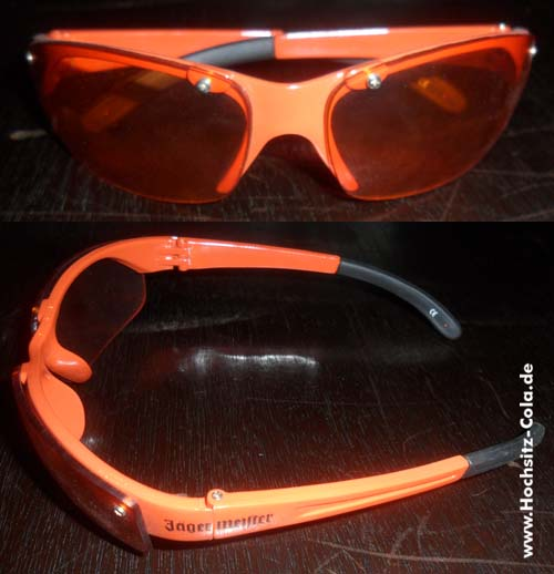 Jägermeister Sonnenbrille #5