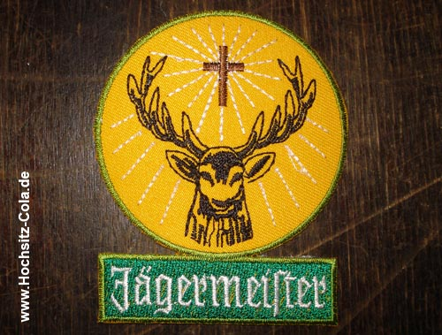 Kleiner Kühlschrank Jägermeister : Hochsitz cola u2013 die jägermeistersammlung von kle