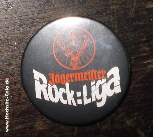 Jägermeister Button #8