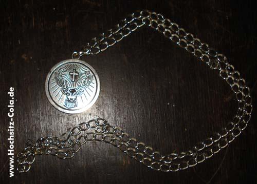 Jägermeister Halskette