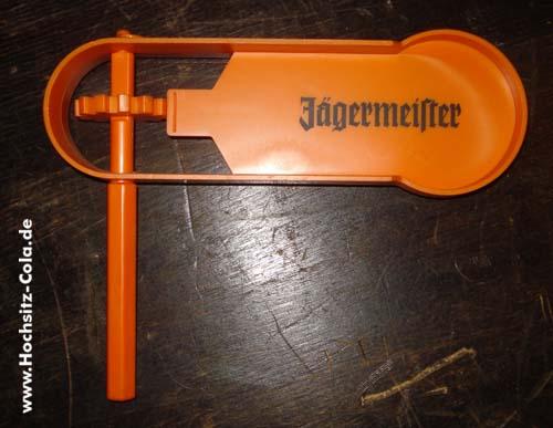 Jägermeister Ratsche