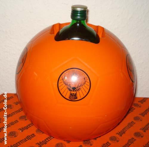 Jägermeister Fußball Flaschenkühler