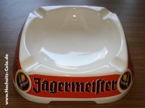Jägermeister Stammtischaschenbecher #8