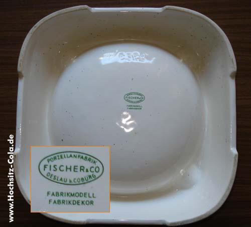 Jägermeister Stammtischaschenbecher #9 Italien