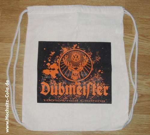 Dubmeister Beutel