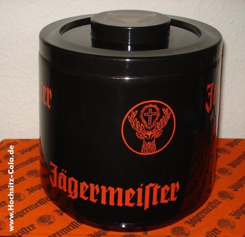Jägermeister Eiskühler #1