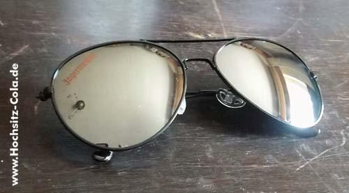 Jägermeister Sonnenbrille #8