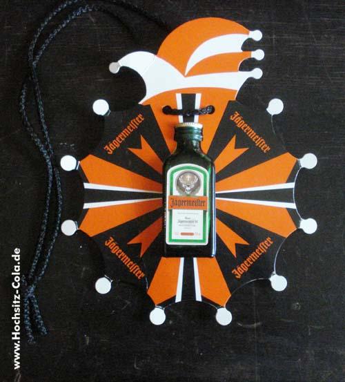 Jägermeister Fastnachtsorden/Karnevalsorden #3