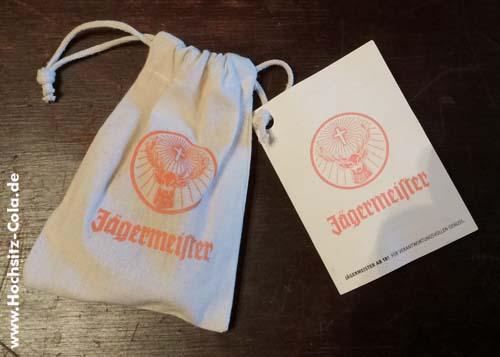 Jägermeister Seedbomb