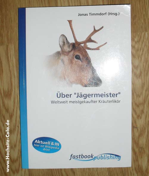 Über Jägermeister