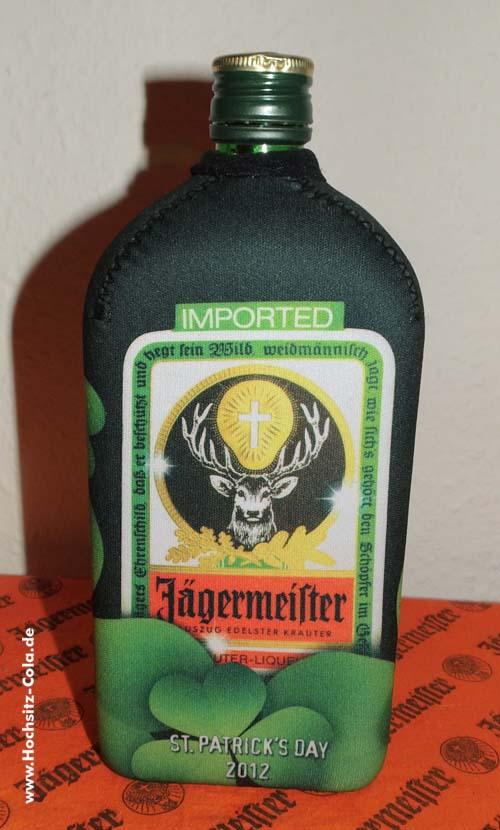 Jägermeister Neoprencover #2