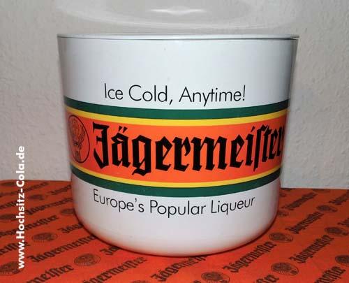 Jägermeister Eiskühler #8